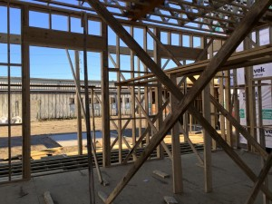 New Construction Home at Bakery Village in Irish Channel
