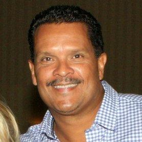 Keith Marrero, Architect